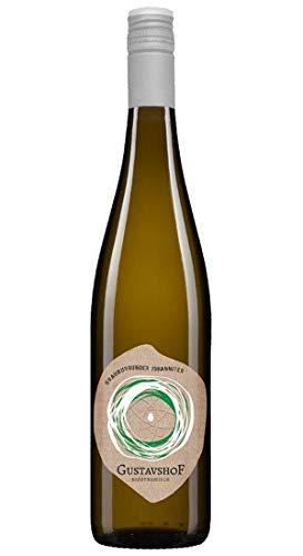 Grauer Burgunder, trocken, Weingut Gustavshof, 0,75 l