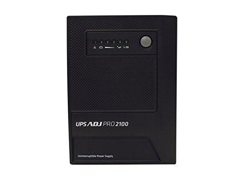 Adj ADJPRO2100 gruppo di continuità (UPS) 2100 VA