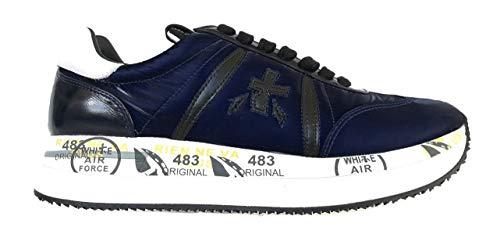 PREMIATA Sneaker Donna Conny_4267 39, Blu