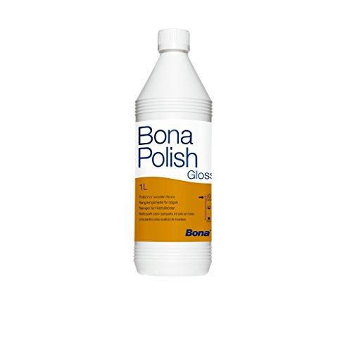 Bona Tech Parkett Polish matt 1L