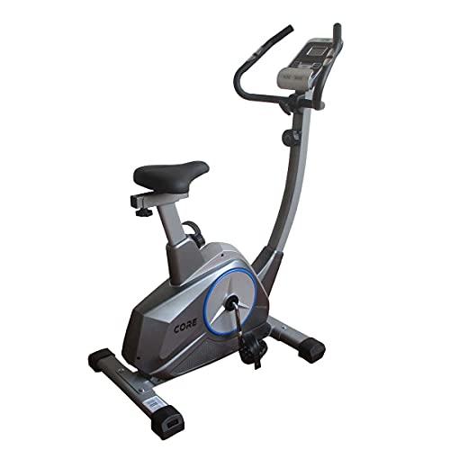 Core Bicicleta Estática con Monitor y Resistencia Magnética - Exercise Bike