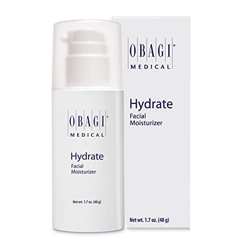 Nu-Derm Hydrate Facial Moisturizer Review