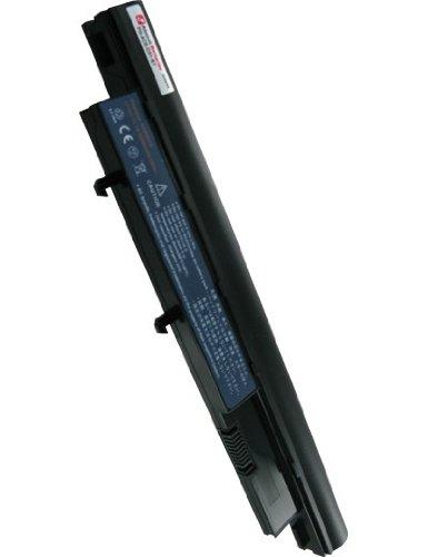 Batterie type ACER AS09D70, 11.1V, 5200mAh, Li-ion