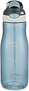 Contigo AUTOSPOUT Damen Chug Water Bottle, 32 oz, Stormy Weather
