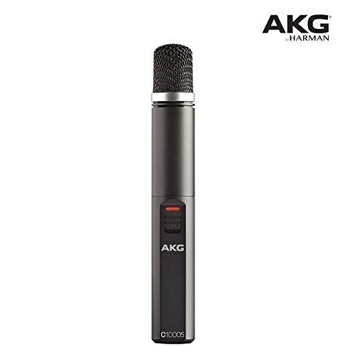 AKG C1000S - Microfono a condensatore