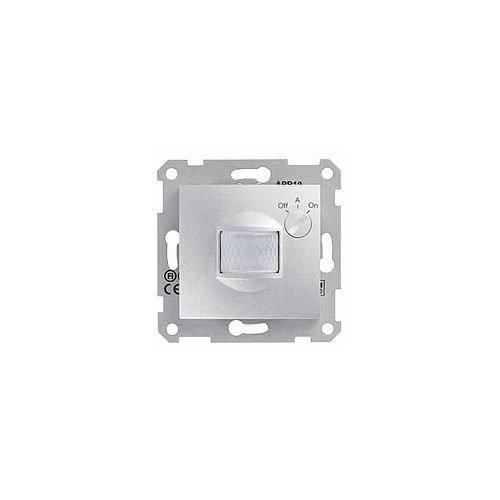 Schneider Electric SDN2000260 Detector De Movimiento 10A Aluminio