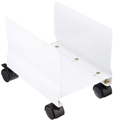 サンワサプライ BAG-STN001W キャスター付き鞄スタンド