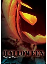 Halloween: Trick or Treat? by Caryl Matrisciana, Hal Lindsey Chuck Smith