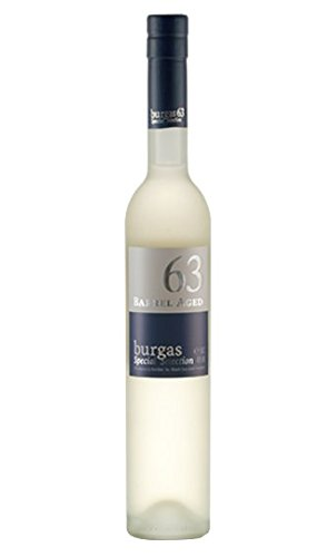 Burgas 63 Barrel Aged Special Selection Rakija 0,5l