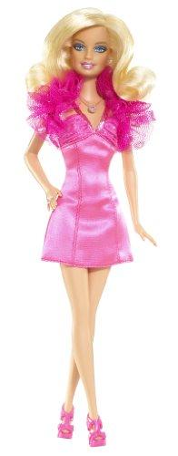 Barbie Mattel V0434-0 Superstar