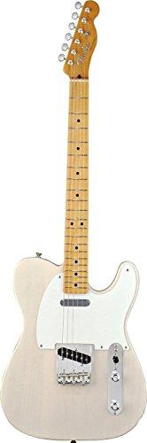 Fender 0131202301 Classic Series '50s Telecaster Maple Fingerboard Guitarra Eléctrica - Blonde Blonde
