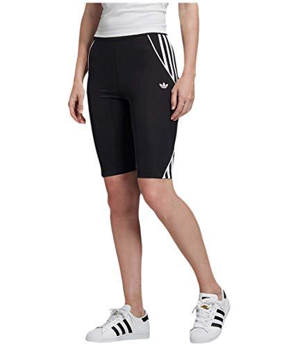 adidas Originals Women's Cycling Tight Black Large