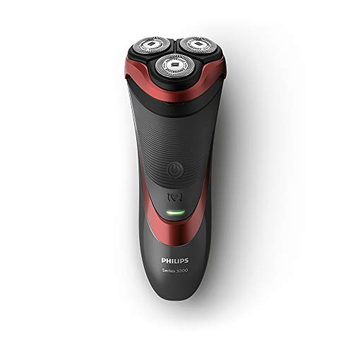 Philips Series 3000 Wet & Dry Men's Electric...