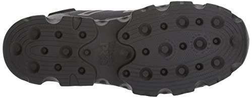 Timberland PRO - - Chaussure Powertrain Sport Mid Al pour Homme, 44.5 2E EU, Black