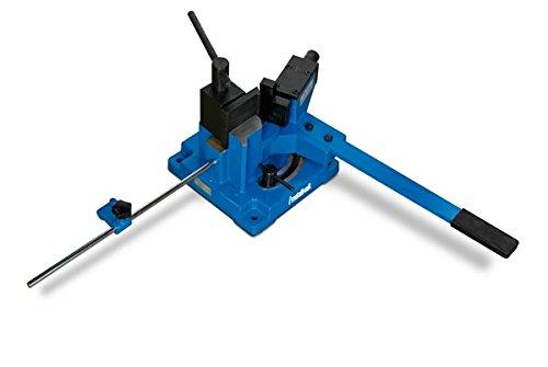 METALLKRAFT 3776101 Metallkraft Modell WB 100 Handkurbel