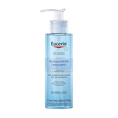 Limpiadores Faciales Gel marca Eucerin