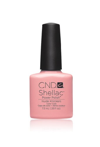 CND Shellac Vernis Gel Nude Knickers 7,3 ml