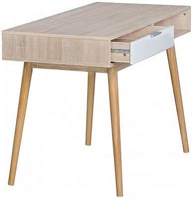 VASAGLE Computertisch, großer Schreibtisch, PC-Tisch