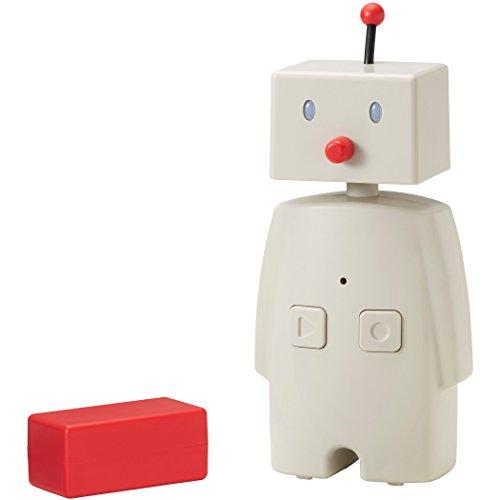 ユカイ工学 コミュニケーションロボット BOCCO ボッコ ご高齢の方の見守り お子様の留守番時に