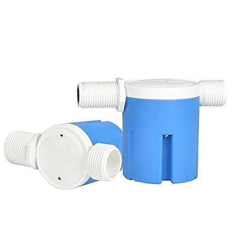 Válvula de control de nivel de agua Control de nivel de agua de tipo torre de válvula de la válvula automática de flotador del tanque de agua instalado en el interior del depósito de agua Para válvula