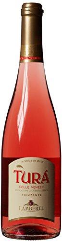 Lamberti Turà Frizzante Rosé IGT - Delle Venezie - 750 ml