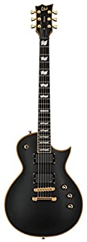 ESP LTD Deluxe EC-1000VB Electric Guitar Vintage Black