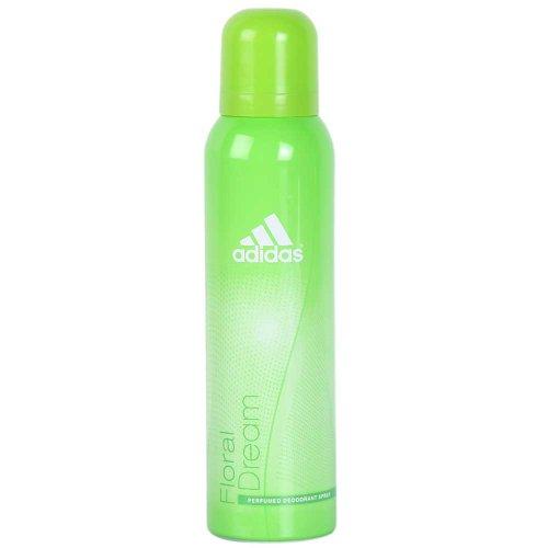 Adidas Floral Dream 2008 - Deodorante da donna,...
