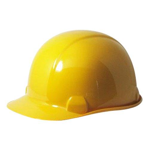 防災用カラフルヘルメットSA1 黄 8345al