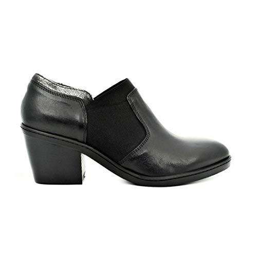 KEB Mujer botín Negro Size: 36 EU