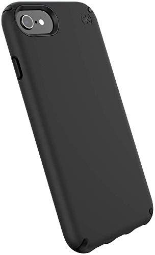 Speck iPhone 8 Case, Matte Finish Protective Ultra Thin Slim Hardshell Anti...