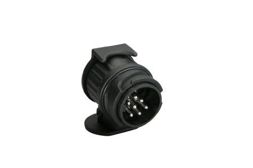 Unitec 10210 sneladapter 12 V 13 naar 7-polig