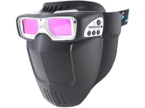 Servore Auto Shade Darkening Welding Goggle Arcshield 1, Arc513 Goggle + Shield Mask, The world