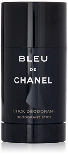Chanel Bleu Deo Stick 75 Ml 1 Unidad 80 g