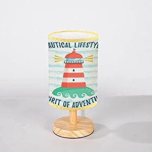 31-Wdv78mKL._SS300_ Nautical Themed Lamps
