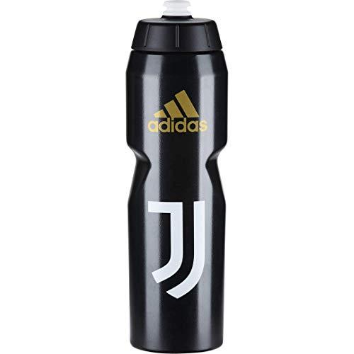adidas Juventus Borraccia Bottiglia 0.75 cl Nera 2020/21-100% Prodotto Ufficiale