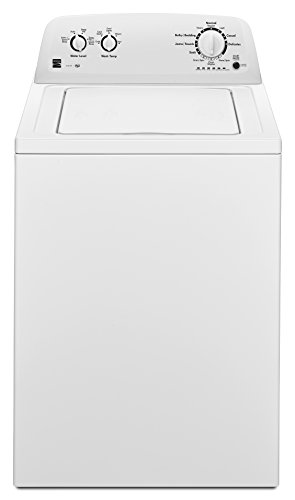 Kenmore 20232 Top Load Washer with Deep Fill Option in White, includes delivery and hookup