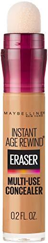 Corretivo Líquido Facial Maybelline Instant Age Rewind Circles Caramel 45, Maybelline, Caramel