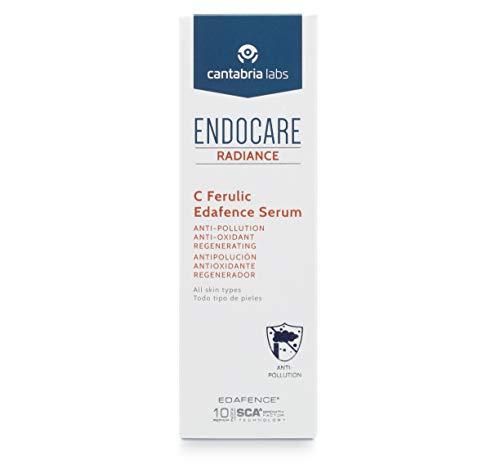 Endocare C Ferulic Edafence Sérum Antipolución Antioxidante Regenerador 30 ml