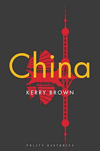 China (Polity Histories) (English Edition)