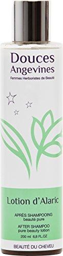 Les Douces Angevines Lotion d'Alaric après shampoing embellisseur 200ml