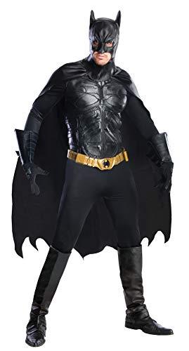 Batman The Dark Knight Rises Grand Heritage Deluxe Batman Costume