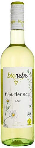 Biorebe Chardonnay trocken, 0.75l