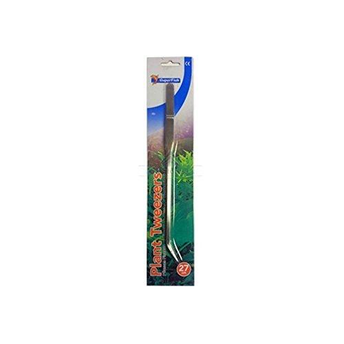 Superfish RVS planten Pincet 27cm