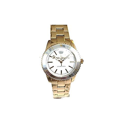 Pepe Jeans Reloj Análogo clásico para Mujer de Cuarzo con Correa en Acero Inoxidable R2353102512