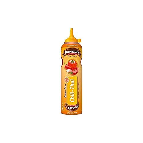 950ml Nawhals Chili-Thai Sauce, Original Marke Nawhal's / Belgische Sauce