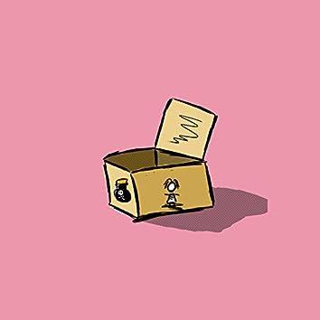 Júlia e a Caixa de Pandora