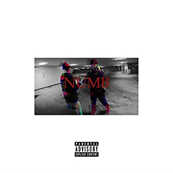 Numb (feat. Trippyxo)