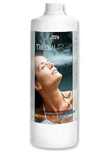 Eau Thermale,parfum Marina - Thermal Bath algaribe 1 lt. - Parfums pour Jacuzzi, Spa et piscine.Expédition immédiate
