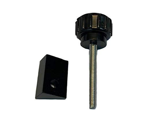 Fritzmann Schnellverschluss- Schrauben für Pard NV007 Adapter