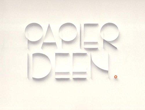 Papierideen - Des idees en papier - Paper Ideas.